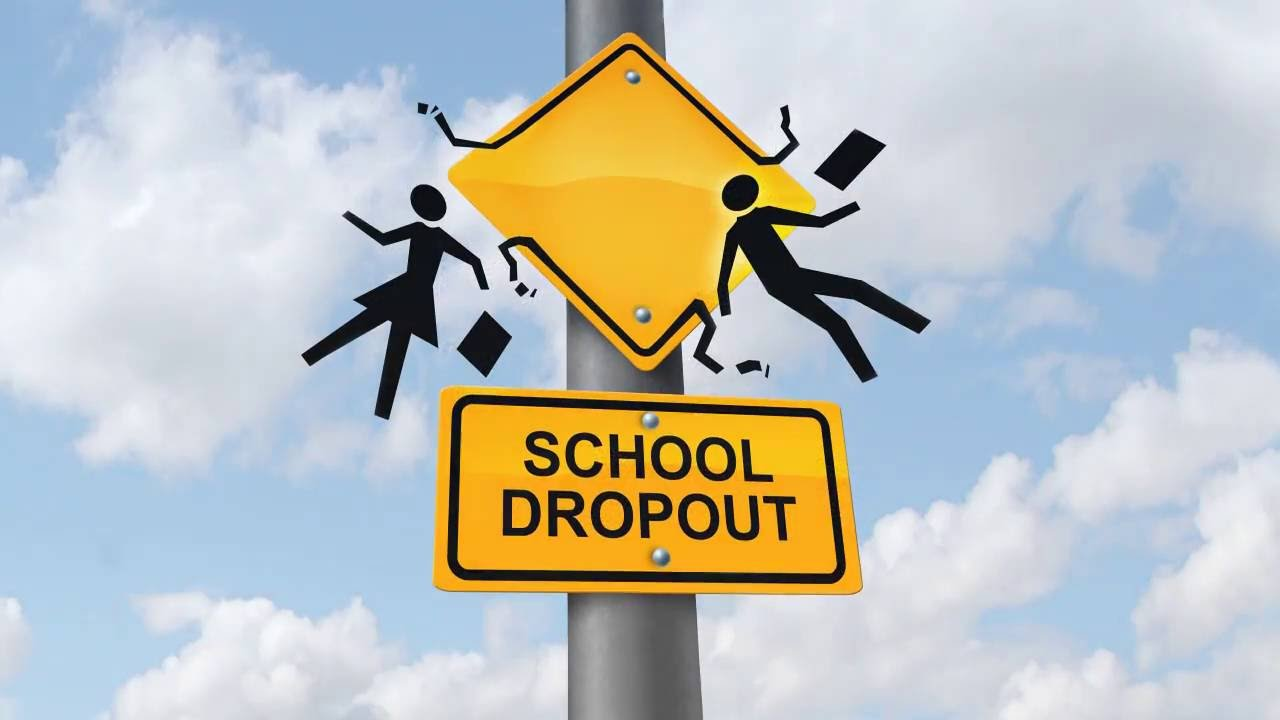 dropout – Limping on Cloud 9!